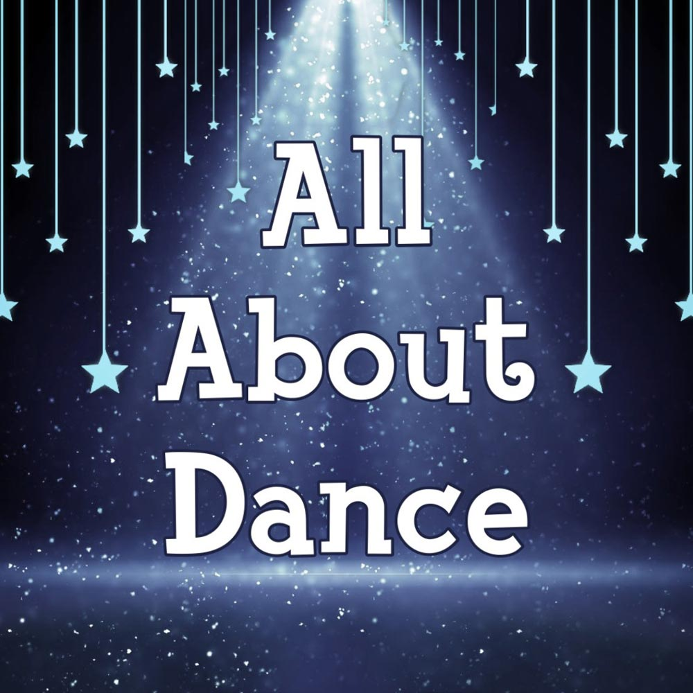 All About Dance online dance course for kids