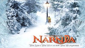 Narnia the musical - 2019 Theatrix Fall Production