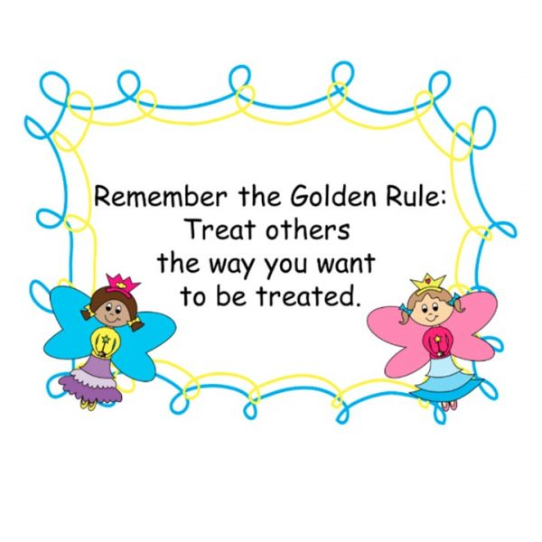 the-golden-rule