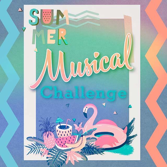 summer-musical-challenge