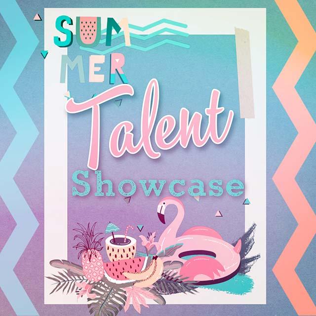 summer-talent-showcase