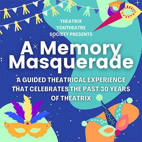memory-masquerade