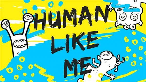 human-like-me